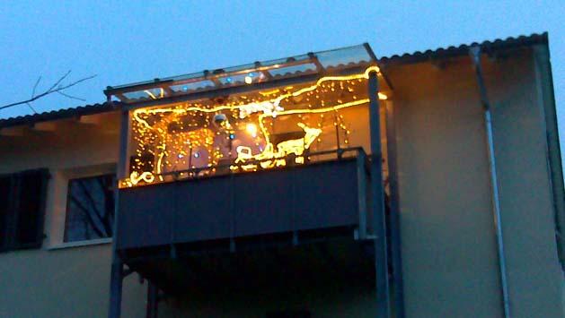 Furcom 2009 - Stenkelfeld advent ...
